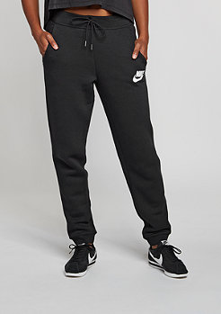 NIKE Trainingshose Tech Fleece black/black/antique silver