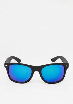 SNIPES Sonnebrille Bora Bora Mirror black/blue