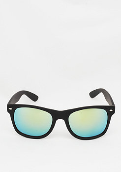SNIPES Sonnenbrille Bora Bora Mirror black/green