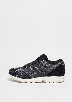 adidas Laufschuh ZX Flux core black/core black/off white