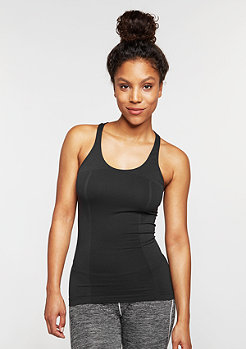 SNIPES Sports Top black