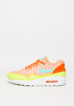 NIKE Air Max 1 NS peach cream/hyper turquoise/total orange
