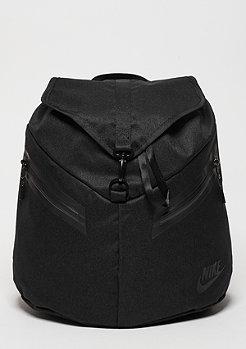 NIKE Rucksack Azeda Premium black/black/black