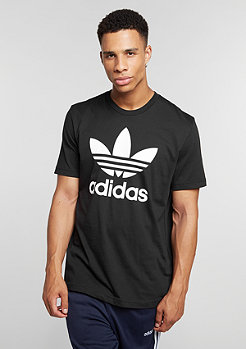 adidas T-Shirt Original Trefoil black