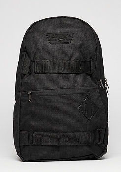 VANS Rucksack Authentic III Sk8pack concrete/black