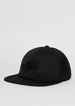 VANS Trucker-Cap Classic Patch black