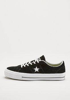 Converse CONS One Star Ox black/white/gum