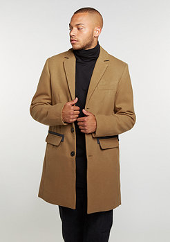 Future Past Coat Classic camel