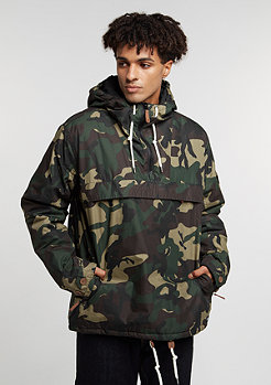 Dickies Milford camouflage