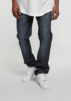 Jeans Denim dark blue