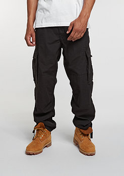 Reell Cargo Ripstop Pant black