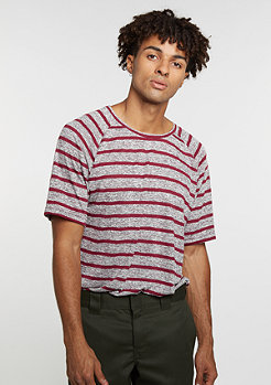 FairPlay T-Shirt Patterson rust
