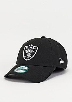 New Era Baseball-Cap NFL The League Oakland Raiders official