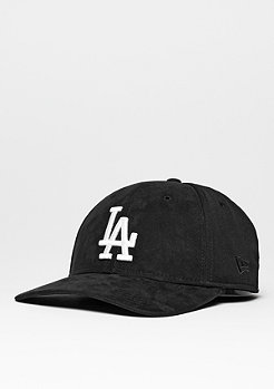 New Era Sports Poly MLB Los Angeles Dodgers black