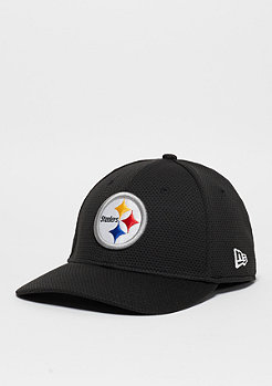 Baseball-Cap 39Thirty Sideline Tech NFL Pittsburgh Steelers official