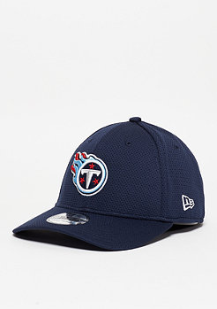 Baseball-Cap 39Thirty Sideline Tech NFL Tennessee Titans official