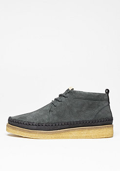 Pointer Schuh Karl jet black/phantom grey/crepe