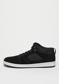 éS Skateschuh Accel Slim Mid black