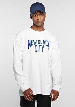New Black Jack white