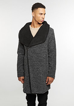 Black Kaviar Winterjacke Konye Tweed