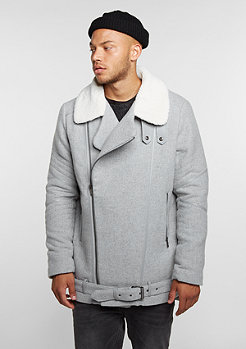 Jacke Coat Krest Grey