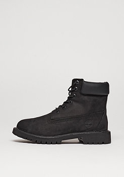 Timberland Kids pointure 25 Premium Waterproof black