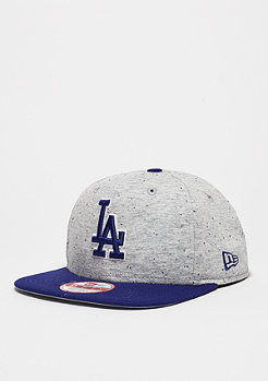 New Era Jersey Team MLB Los Angeles Dodgers grey