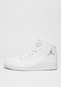 JORDAN Basketballschuh Jordan Executive white/wolf grey/white