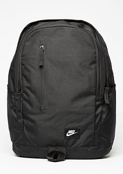 NIKE Rucksack All Access Soleday black/black/white