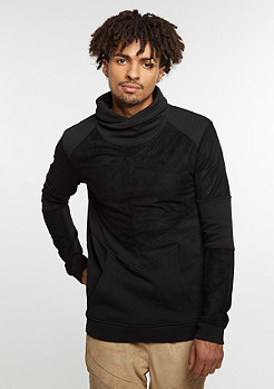Black Kaviar BK Sweater Kasas Black