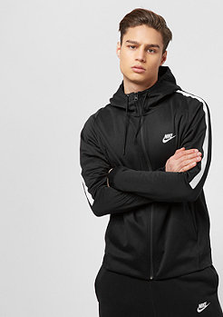 NIKE Trainingsjacke Tribute black/white