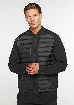 NIKE Sportswear Teach Fleece Aeroloft Bomber black/black/black
