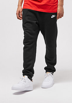 NIKE Trainingshose Sportswear Jogger black/white