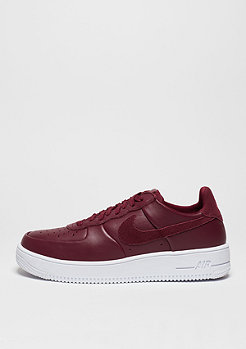 NIKE Schuh Air Force 1 Ultraforce team red/team red/white