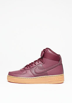 Basketballschuh Wmns Air Force 1 Hi SE nght mrn/nght mrn