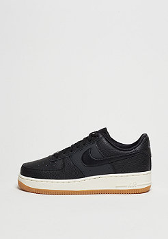 NIKE Basketballschuh Wmns Air Force 107 Seasonal black/black/anthracite