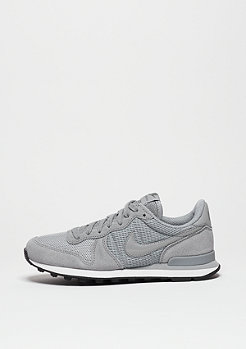 NIKE Wmns Internationalist Premium steal th/stlth/dk grey/summit white