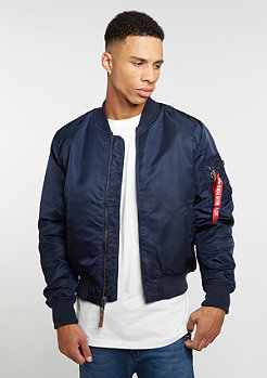Alpha Industries MA-1 VF 59 r.blue