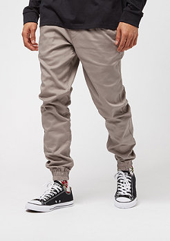 FairPlay Chino-Hose The Runner grey