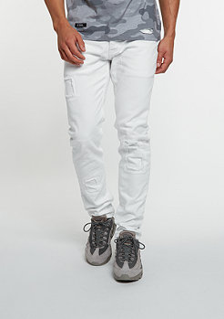 FairPlay Chino-Hose Strummer white