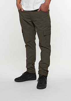 FairPlay Chino-Hose Nouvel olive