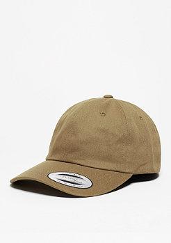 Baseball-Cap Low Profile Cotton Twill tan