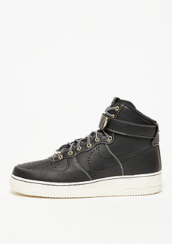 NIKE Basketballschuh Air Force 1 High 07 LV8 black/black/sail