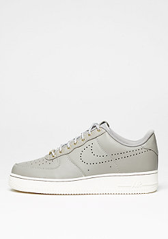 NIKE Basketballschuh Air Force 1 07 LV8 med grey/med grey/sail