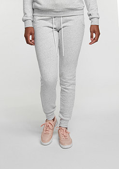 SNIPES Pantalon d'entraînement Basic gris