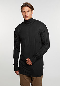 Longsleeve Turtle black