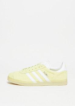 adidas Gazelle ice yellow/white/metallic silver