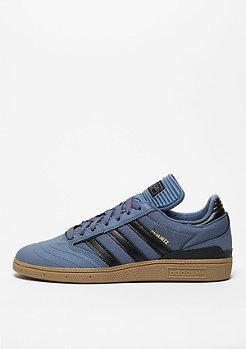 adidas Skateschuh Busenitz tech ink/core black/gum
