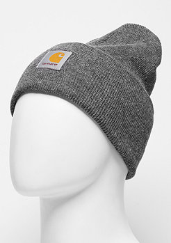 Carhartt WIP Beanie Acrylic Watch dark grey heather