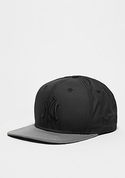 New Era Snapback-Cap Ripstop Reflect Visor MLB New York Yankees